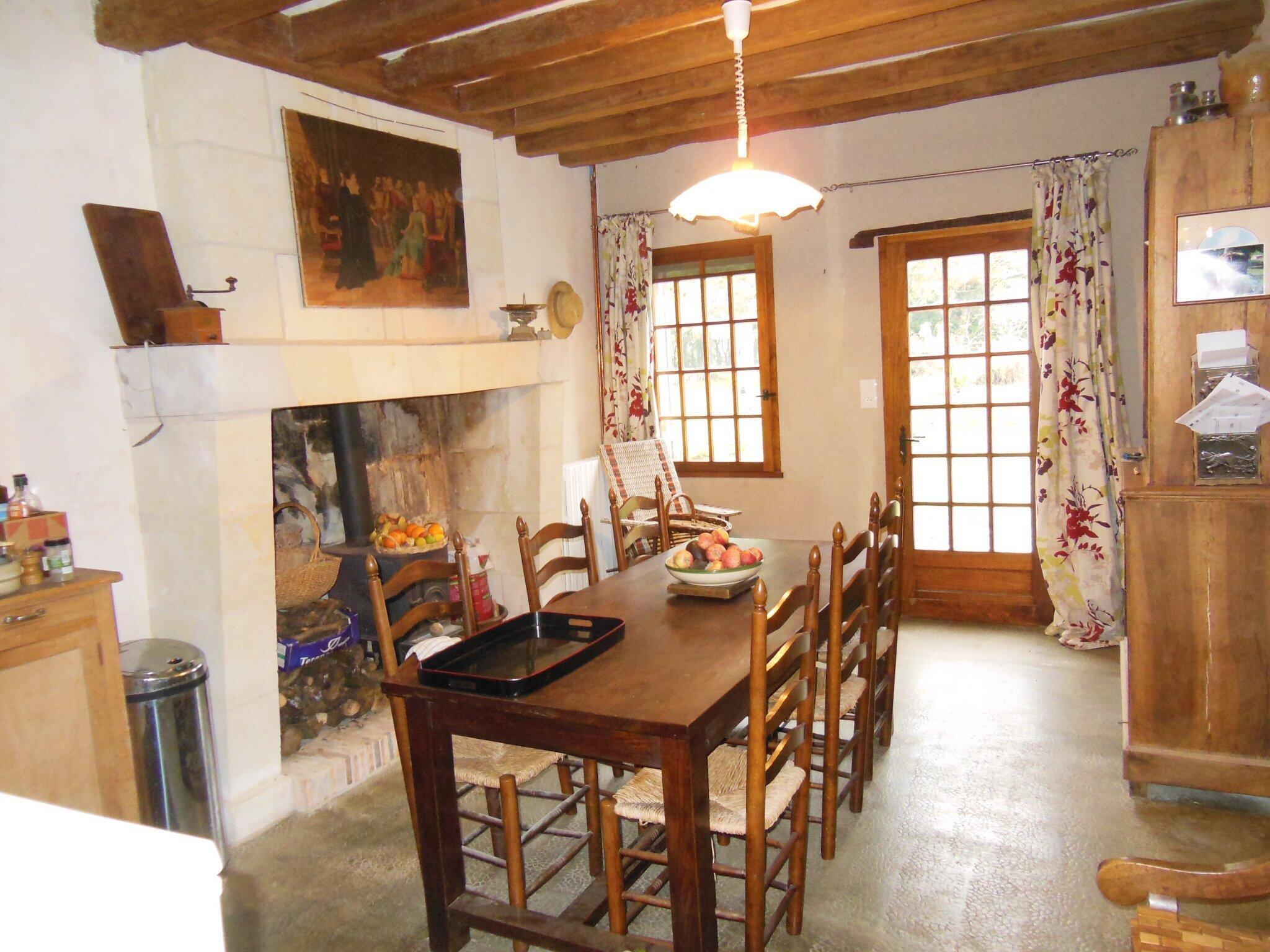 Immobilier Les Rosiers-sur-Loire : comment choisir son logement ?