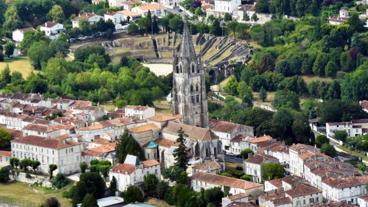 agence immobiliere saintes